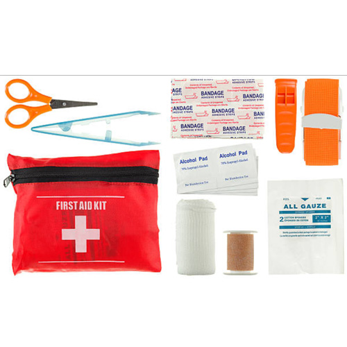 PP First Aid 3
