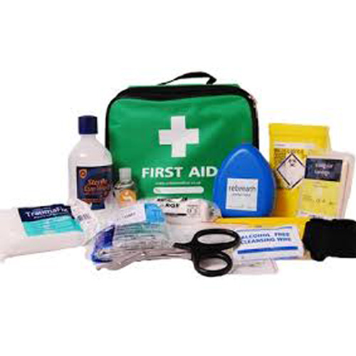 PP First Aid 4