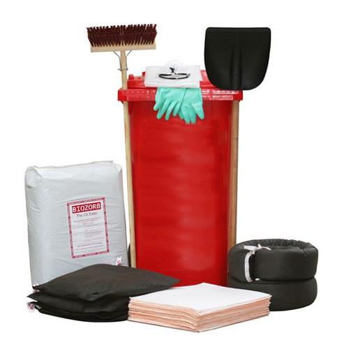 PP Spill Kits 3