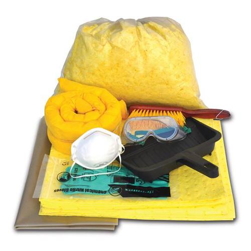 PP Spill Kits 4