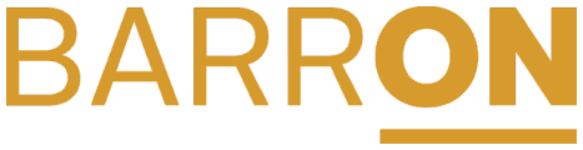 Logo Barron