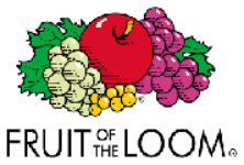 Logo Fruit Of The Loom