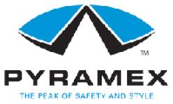 Logo Pyramex