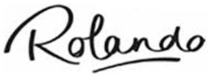 Logo Rolando